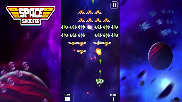 Galaxy Invaders: Alien Shooter v1.1.13 MOD Update