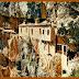Μονή Κηπίνας στα Τζουμέρκα Ενα απο τα πιο εντυπωσιακά μοναστήρια της Ηπείρου!
