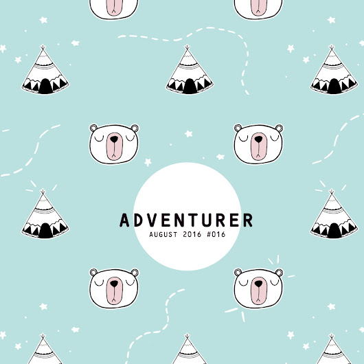 Jewellery Club | Adventurer  | House Of Wonderland