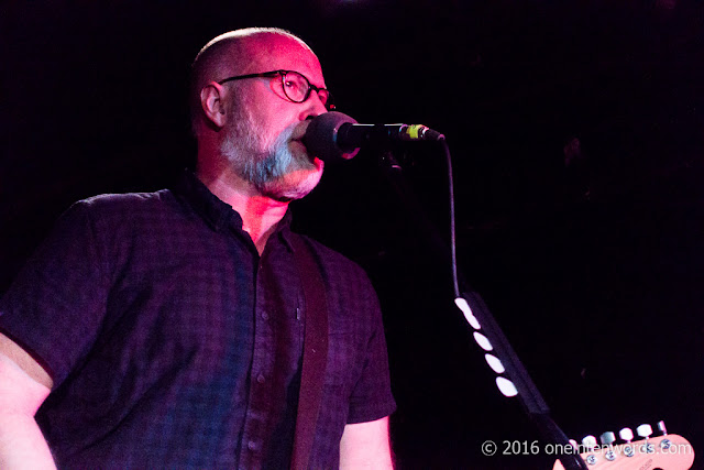 Bob Mould at The Legendary Horseshoe Tavern for Canadian Music Week CMW 2016, May 3 2016 Photos by John at One In Ten Words oneintenwords.com toronto indie alternative live music blog concert photography pictures
