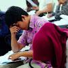 SBMPTN  Jakarta Depok mencapai 68.764 Peserta