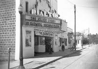 Rialto Theater Kerrville 1946