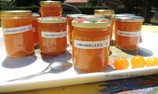 confiture mure cookeo
