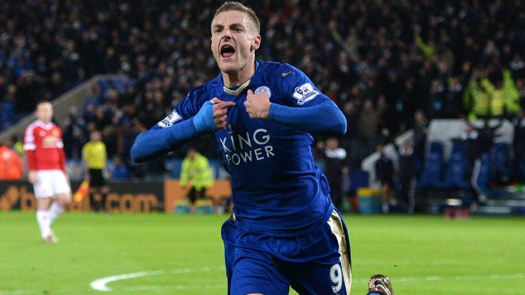Jamie Vardy Biography, Salary, Best Goals, Trophies, Records