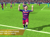 Download FIFA 16 Soccer APK transfer terbaru