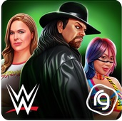 wwe mayhem android free download