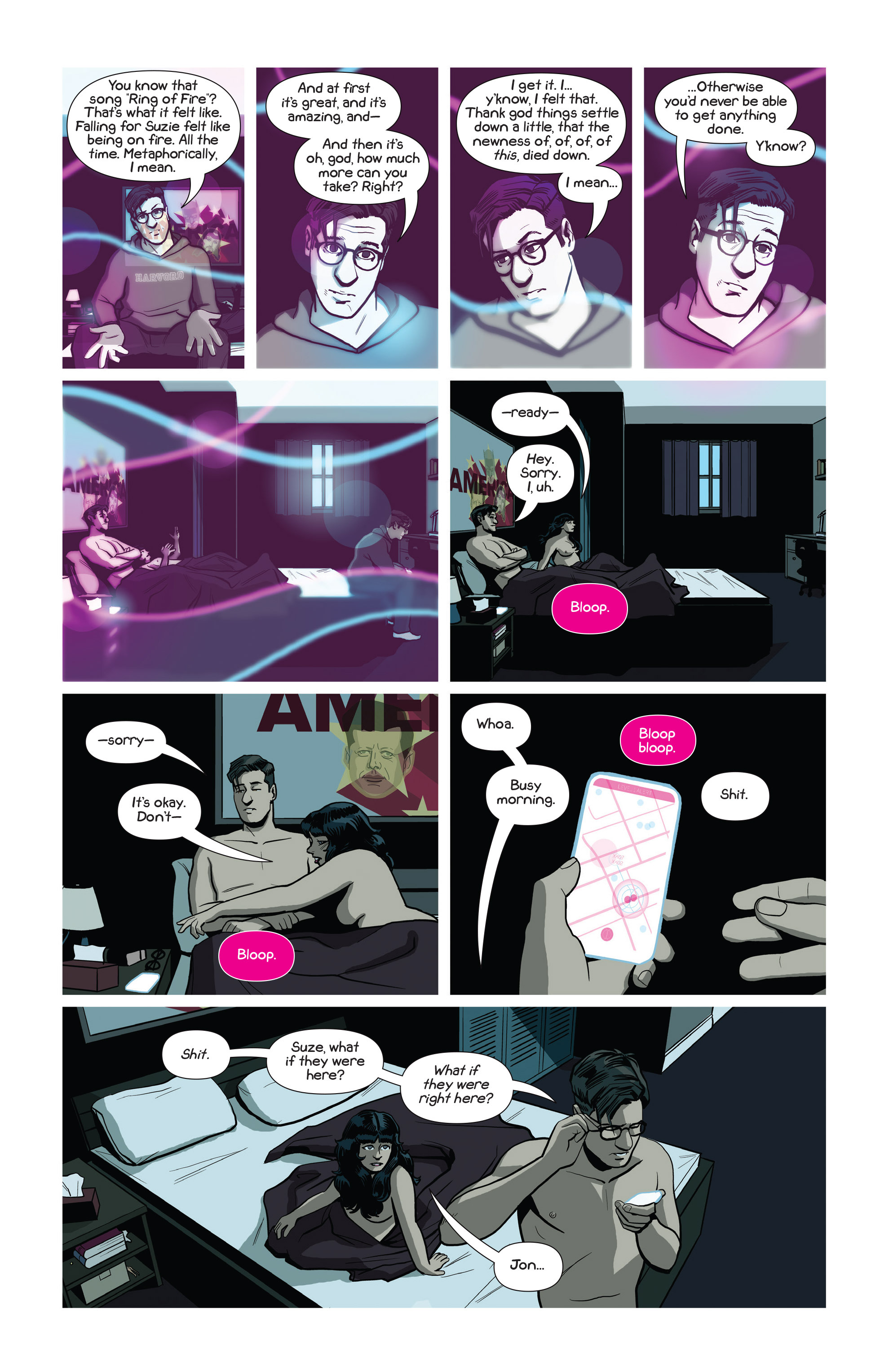 Read online Sex Criminals comic -  Issue #6 - 10
