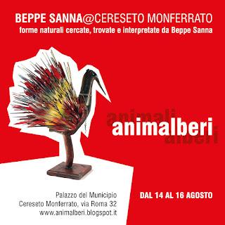 Animalberi a Cereseto - Poster