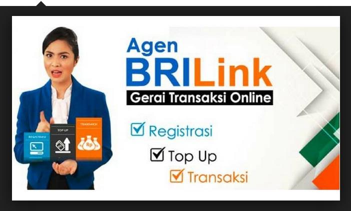 Libur, Uang Di ATM Kosong Transfer Via BRIlink Aja
