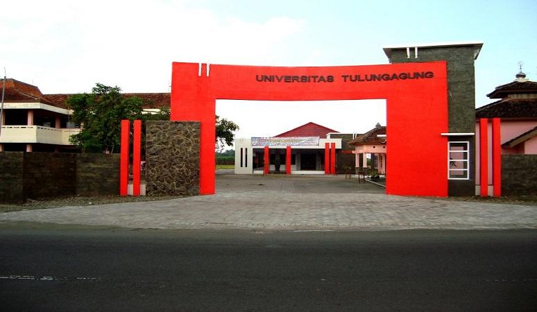 PENERIMAAN MAHASISWA BARU (UNITA) UNIVERSITAS TULUNGAGUNG