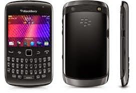 Spesifikasi Blackberry 9360 Apollo