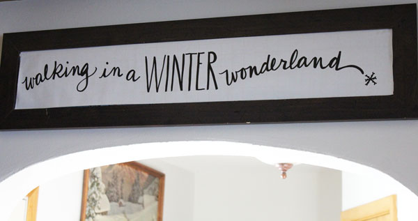 Cozy Winter Decor Ideas