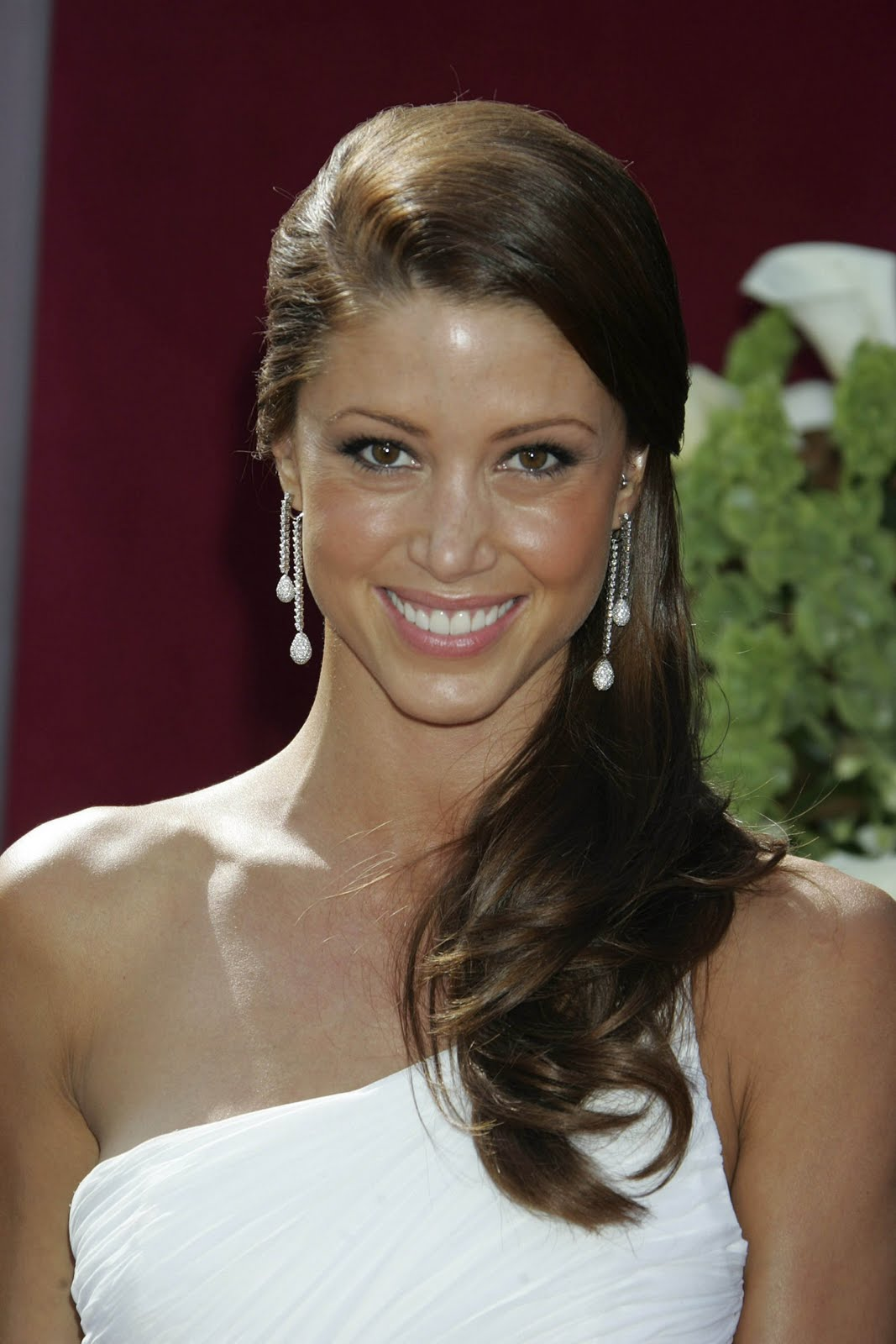 Shannon Elizabeth Actress