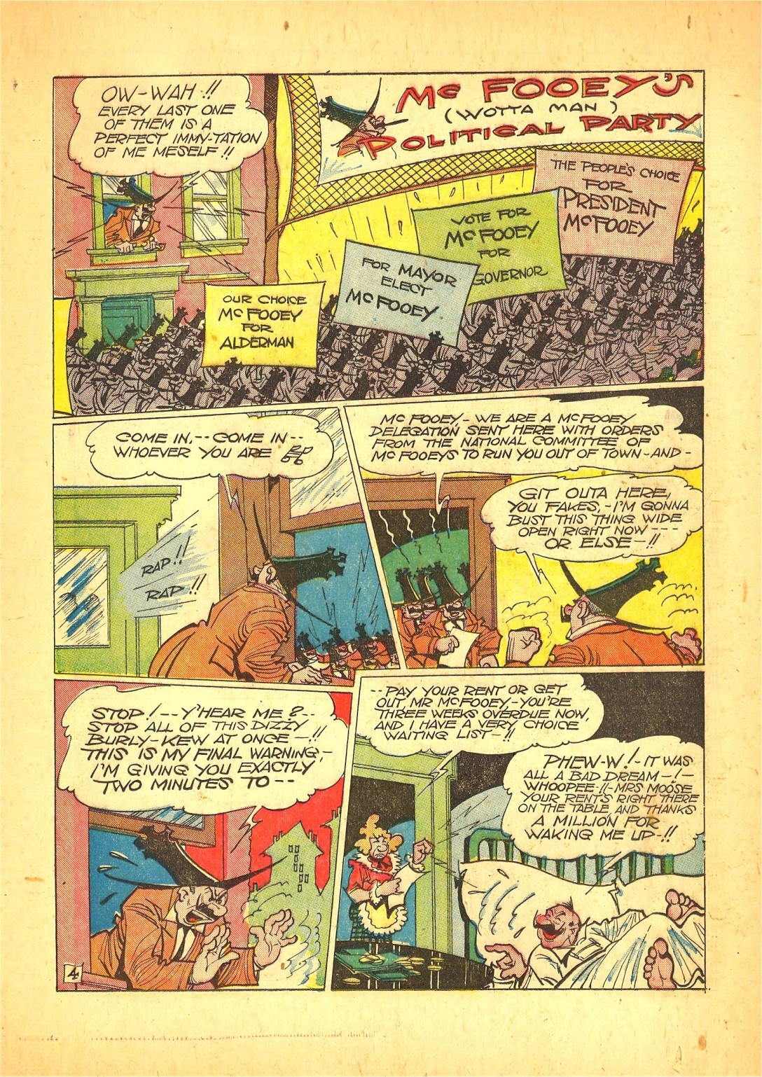 Read online Action Comics (1938) comic -  Issue #72 - 30