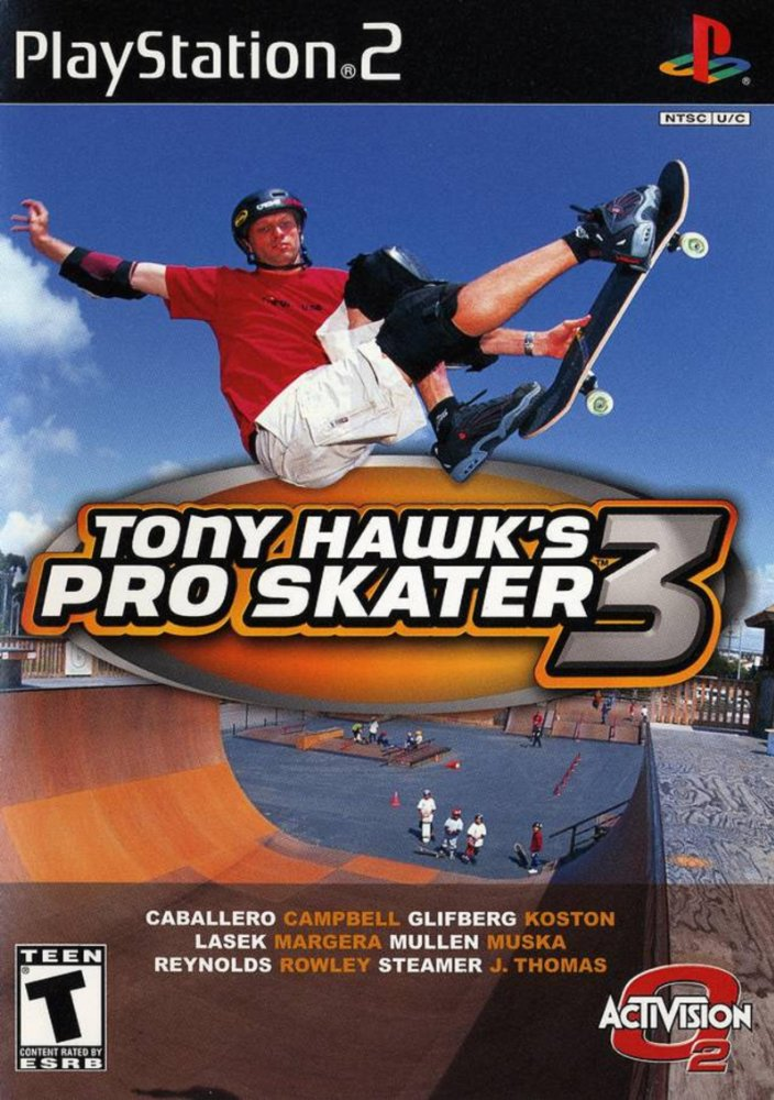 Tony Hawk's Pro Skater HD (THPS HD) is a skateboarding game and the latest release in the Tony Hawk series of skateboarding games. The game was developed by Robomodo and published by Activision, is a high-definition re-release the classic levels from Tony Hawk's Pro Skater and Tony Hawk's Pro Skater 2.