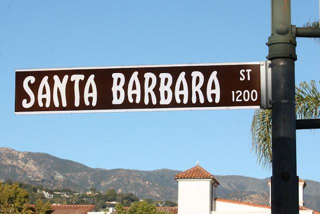 Onde ficar em Santa Bárbara na Califórnia