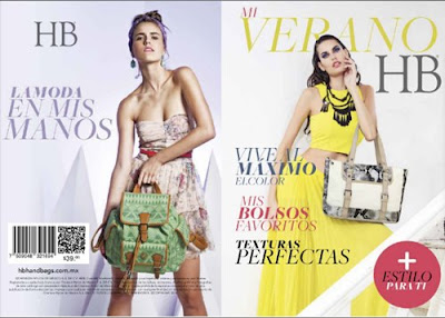bolsas de hb handbags verano 2016