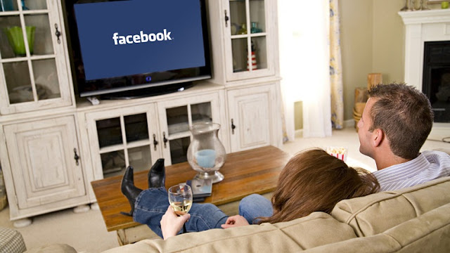 Facebook Video On Android TV App