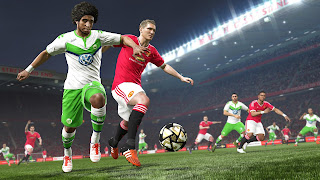 PES 2016 Android Game