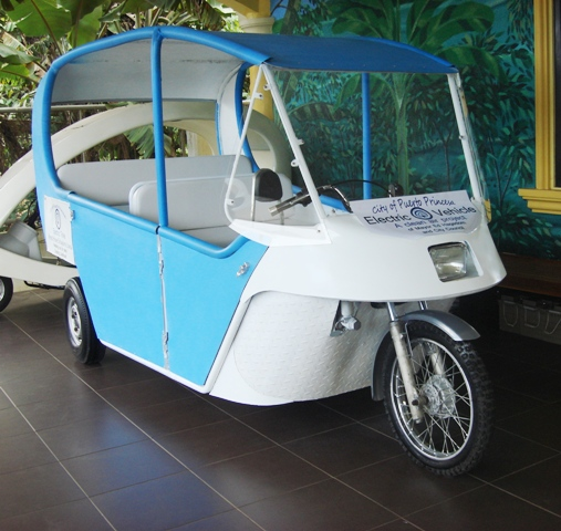 Electric Vehicles Philippines: A Love Affair With EVs And