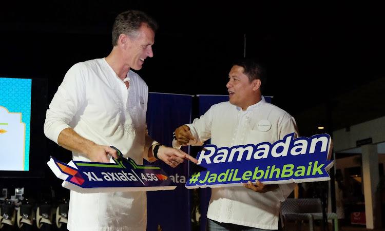 Sambut Ramadan, XL Berikan Promo Menarik Bagi Pelanggan Setianya