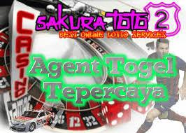 SAKURATOTO-2 Togel online terbaik dan terpopuler