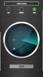 Ghost Radar APK