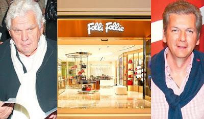 76f556127c κατάσχεση – μέχρι του ποσού των 160.000 ευρώ. κατά της Folli – Follie και  μελών του ...