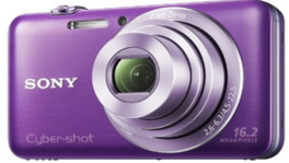 Sony Cyber-shot DSC-WX30 Specifications and Price