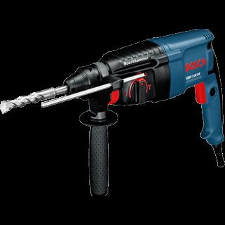 Máy khoan búa Bosch GBH 2-26 DE Professional