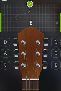 Guitar Tuner Free