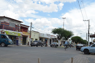 População do Curimataú está em pânico após diversas ações criminosas da última semana