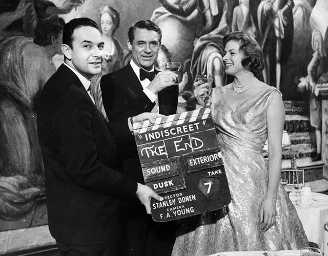 Stanley Donen_Cine Gratia Cinema
