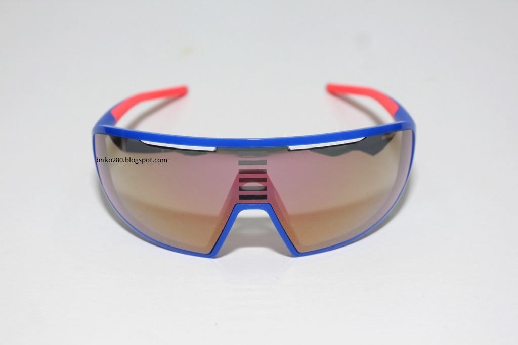 237e62fe5b0 Rapha Pro Team Arenberg. Ultramarine frame with Bronze Mirror lense