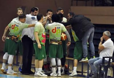 El CB Cazorla jugará la fase de asceso a LEB Plata en Baleares ante los complicados; Menorca, Zornotza y Benidorm