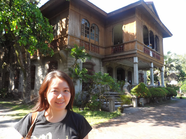 My Bacolod Adventure Part 4: Playing Tourist Part 2