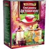 cutie poza ceai detoxifiere adnatura