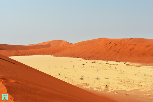 Big Daddy, desierto del Namib (Namibia)