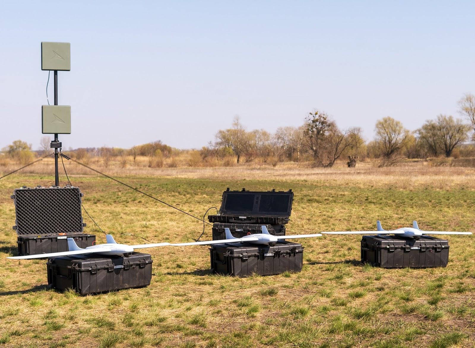 БпАК Фурія прийнято на озброєння ЗСУ
