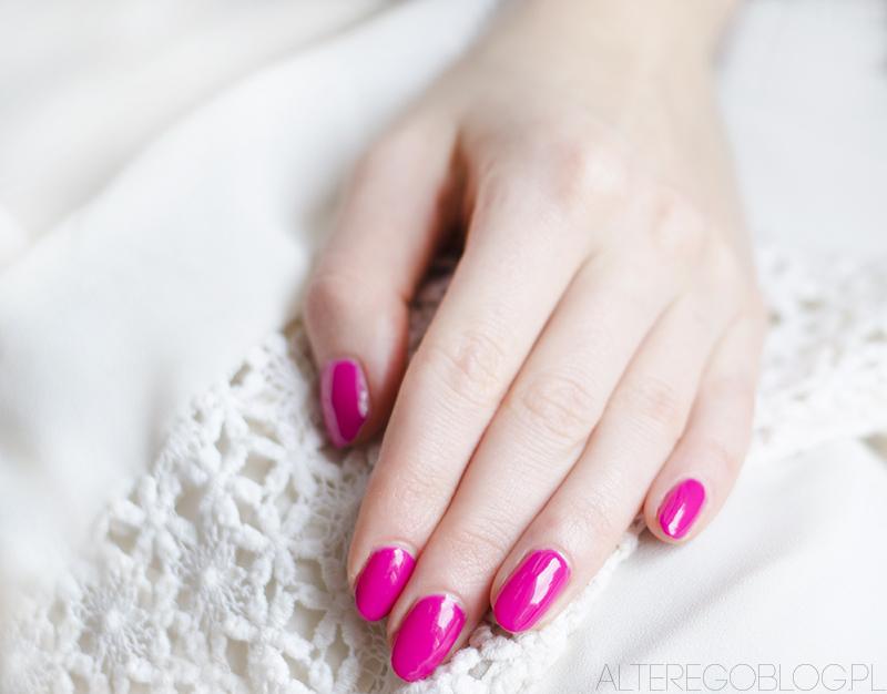 semilac 121, semilac ruby charm,