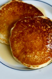 Caramel Buttermilk Syrup: Savory Sweet and Satisfying