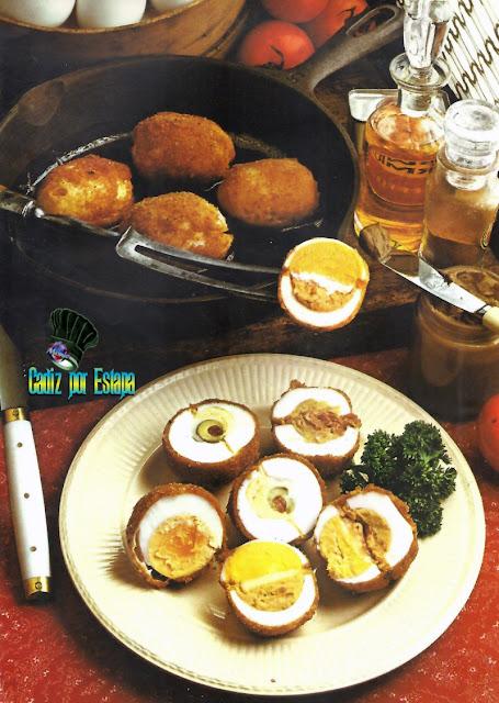Huevos Supremos