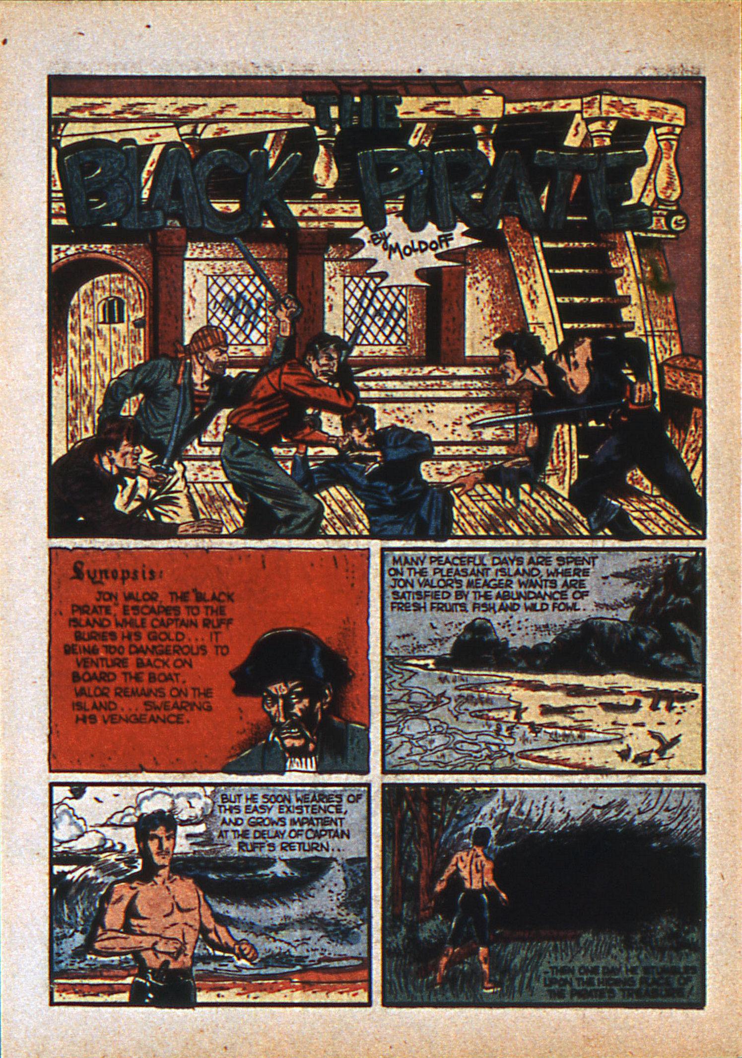 Action Comics (1938) 24 Page 24