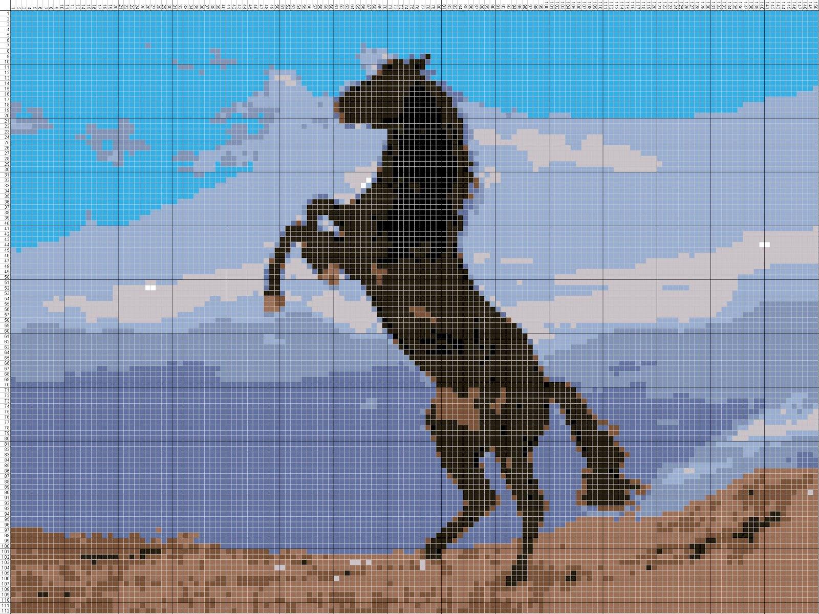 ivanildosantos: gambar kuda