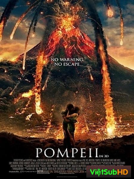 Thảm Họa Pompeii