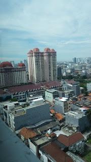 dari hotel Alila Jakarta