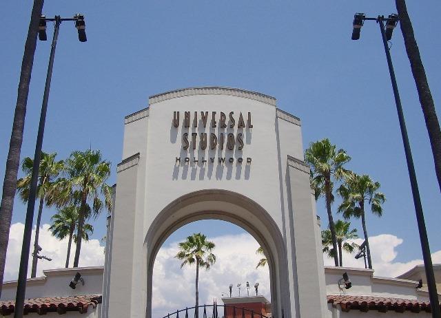 Que ver en los Angeles - Estudios de Cine