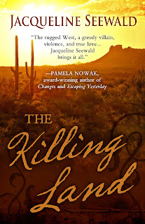 The Killng Land, http://www.amazon.com/The-Killing-Land-Jacqueline-Seewald/dp/1432831194