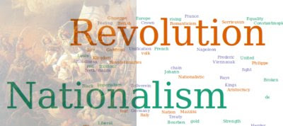 CBSE Class 10 - History - THE RISE OF NATIONALISM IN EUROPE