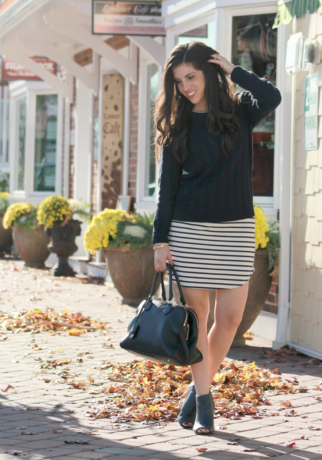 Beautifully Candid Transitioning Your Wardrobe To Spring